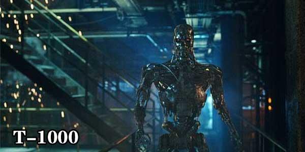 我国研制成功液态金属驱动的功能性轮式移动机器人《终结者》T1000将成真?