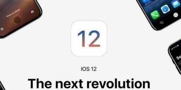 iOS 12.2迎来正式更新 苹果发布新功能说明