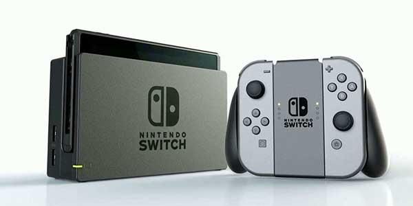 消息称任天堂计划今年推出两款新的Switch机型