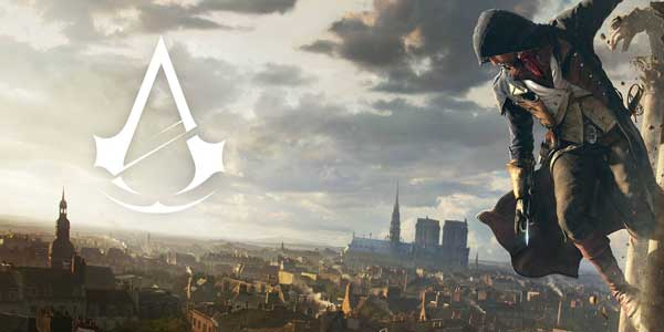 《刺客信条:大革命》限时免费,会捐款协助巴黎圣母院修缮