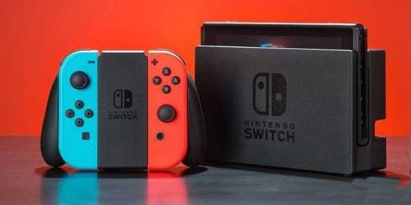最适合聚会的任天堂Switch游戏,你玩过几款?
