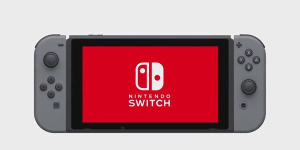 几个方法让你的Nintendo Switch待机更久